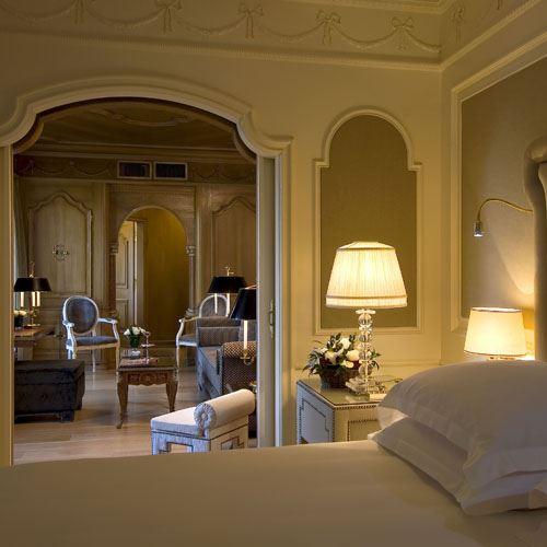 Classic Luxury Suites | Hassler Roma