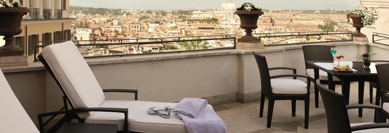 Hotel Philosophy Roma
