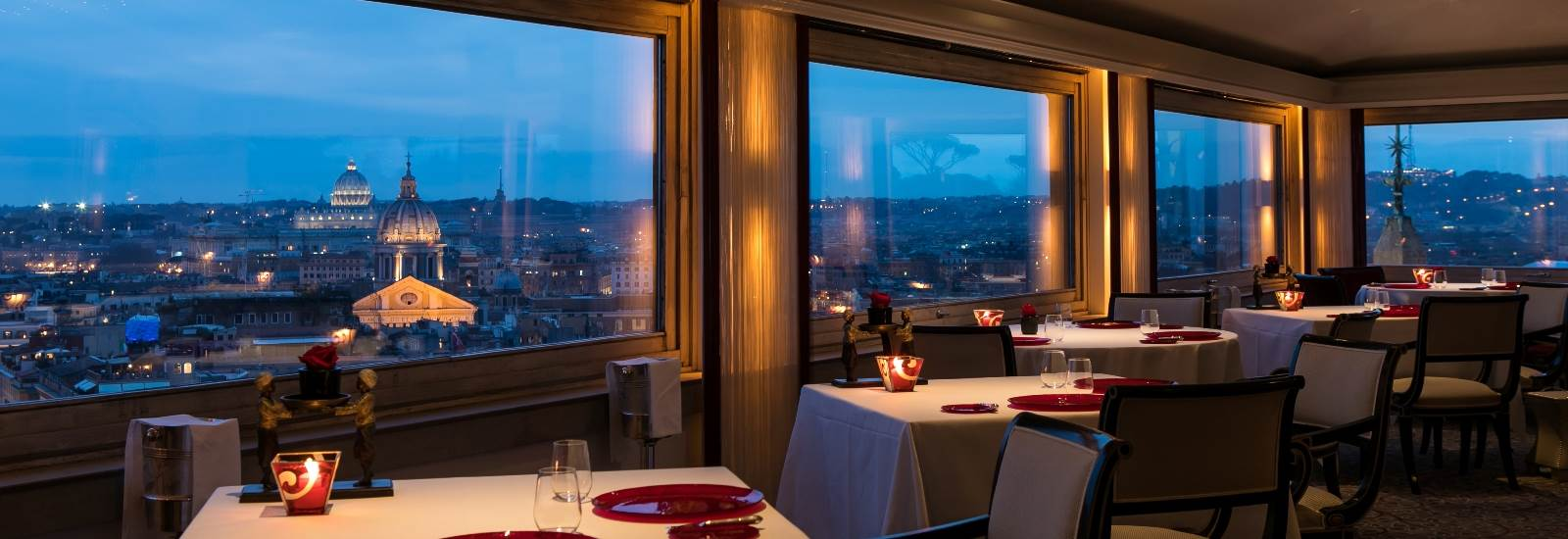 Michelin Star Restaurants In Rome Imago