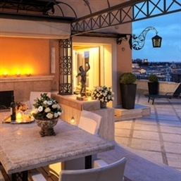Rome Suites Best Places to Stay in Rome