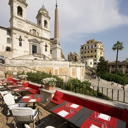 Welcome to Il PALAZZETTO | Official Site